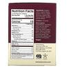 Teeccino, 焙烤草本茶,香草堅果,無咖啡萃取,10 茶包,2.12 盎司(60 克)