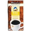 Teeccino, Chicory Herbal Tea, Medium Roast, Hazelnut, Caffeine Free, 25 Tea Bags, 5.3 oz (150 g)