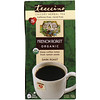 Teeccino, Chicory Herbal Tea, Dark Roast, Organic French, Caffeine Free, 25 Tea Bags, 5.3 oz (150 g)