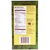 Teeccino, Herbal Coffee, Dark Roast, Organic Chocolate, Caffeine Free, 25 Tee-Bags, 5.3 oz (150 g)