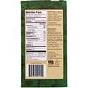 Teeccino, Chicory Herbal Tea, Dark Roast, Chocolate Organic, Caffeine Free, 25 Tea Bags, 5.3 oz (150 g)