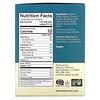 Teeccino, Organic Roasted Herbal Tea, Dandelion Dark Roast, Caffeine Free, 10 Tea Bags, 2.12 oz (60 g)