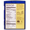 Teeccino, Chicory Herbal Tea, Dandelion Dark Roast, Organic, Caffeine Free, 10 Tee-Bags, 2.12 oz (60 g)
