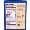 Teeccino, Chicory Herbal Tea, Dandelion Red Chai, Caffeine Free, 10 Tea Bags, 2.12 oz (60 g)