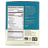 Teeccino, Roasted Herbal Tea, Dandelion Coconut Organic, Caffeine Free, 10 Tea Bags, 2.12 oz (60 g)