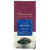 Teeccino, Chicory Herbal Coffee, Orange, Light Roast, Caffeine Free, 11 oz (312 g)