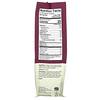 Teeccino, Chicory Herbal Coffee, Mediterranean Blend, Orange, Light Roast, Caffeine Free, 11 oz (312 g)