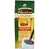 Teeccino, Organic Herbal Coffee Alternative, Dark Roast, Caffeine Free, Chocolate, 11 oz (312 g)