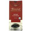 Teeccino, 蘑菇草本咖啡,靈芝刺五加茶,深度烘焙,無咖啡萃取,10 盎司(284 克)