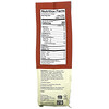 Teeccino, Mushroom Herbal Coffee, Medium Roast, Caffeine Free, Chaga Ashwagandha, 10 oz (284 g)