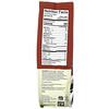 Teeccino, Mushroom Herbal Coffee, Cordyceps Schisandra, Cinnamon Berry, Medium Roast, Caffeine Free, 10 oz (284 g)