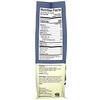 Teeccino, Prebiotic Herbal Coffee, Medium Roast, Caffeine Free, Macadamia Nut, 10 oz (284 g)