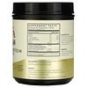 Terra Origin, Collagen + Protein Bone Broth, Vanilla, 16.43 oz (466 g)