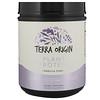 Terra Origin, Plant Protein Powder, Vanilla Chai, 15.1 oz (427.1 g)