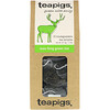 TeaPigs, Green with Envy, Mao Feng Green Tea, 15 Tea Temples, 1.3 oz (37.5 g)