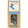 TeaPigs, Between Green and Black, Tung Ting Oolong Tea, 15 Tea Temples, 1.32 oz