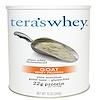 Tera's Whey, Goat Whey Protein, Plain Whey Unsweetened, 12 oz (340 g)