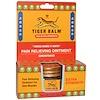Tiger Balm, Экстрасильная обезболивающая мазь, 0.63 унций (18 г)
