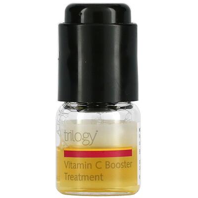 Trilogy Vitamin C Booster Treatment, 0.17 fl oz (5 ml)