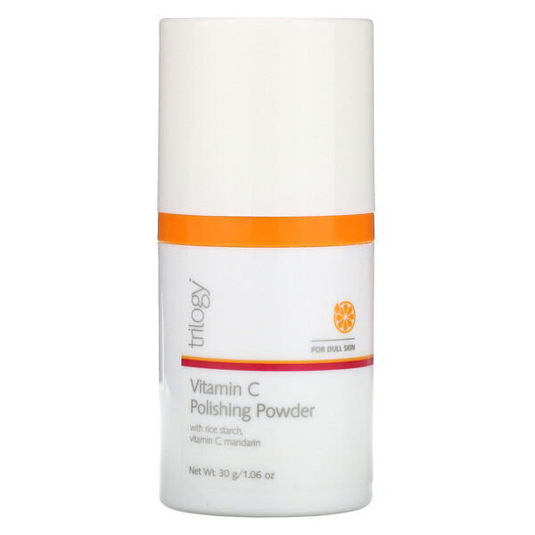 Vitamin C Polishing Powder, 1.06 oz (30 g)