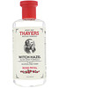Thayers, Формула с гамамелисом и алоэ вера, тоник без спирта, Rose Petal, 12 жидких унций (355 мл)