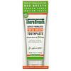 TheraBreath, フレッシュブレス歯磨き粉、マイルドミント味、113.5g(4オンス)