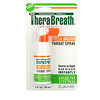 TheraBreath, Fresh Breath, Throat Spray, 1 fl oz (30 ml)