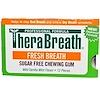 TheraBreath, 清新口气,香草薄荷味无糖口香糖,12片