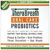 TheraBreath, Oral Care Probiotics, Citrus Flavor, 8 Sugar Free Lozenges