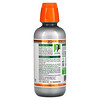 TheraBreath, Plus Maximum Strength Fresh Breath Oral Rinse, Peppermint, 16 fl oz (473 ml)