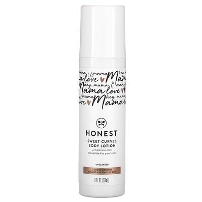 Купить The Honest Company Sweet Curves Body Lotion, 8 fl oz (236 ml)