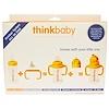 Think, Thinkbaby, Многофункциональная бутылочка все в одном, 1 комплект (Discontinued Item)