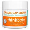 Think, Think Baby, Cradle Cap Cream, 4 oz (113 g)