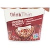 ThinkThin, Protein & Probiotics Hot Oatmeal, Maple Pecan, 1.94 oz (55 g)