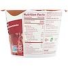 ThinkThin, Protein & Probiotics Hot Oatmeal, Maple Pecan, 1.94 oz (55 g)