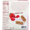 Think !, High Protein Bars, Berries & Cr�me, 10 Bars, 2.1 oz (60 g) Each