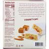 Think !, High Protein Bars, Double Caramel Bliss, 10 Bars, 2.18 oz (62 g) Each