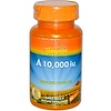 Thompson, A 10,000 IU, From Fish Liver Oil, 30 Softgels (Discontinued Item)