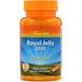 Royal Jelly, 2,000 mg, 60 Vegetarian Capsules - изображение
