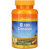 Thompson, B 100 複合物,60 片