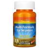 Thompson, формула мультивітамінів для жінок, 60капсул