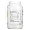 Thorne Research, Whey Protein Isolate, Vanilla, 1.84 lb (837 g)