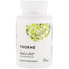 Thorne Research, Niacel-250, никотинамидрибозид, 60 капсул