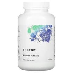 Thorne Research, 高級營養素,240 粒膠囊