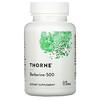 Thorne Research, Berberine-500, 60 Capsules