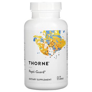Thorne Research, Pepti-Guard, 120 Capsules