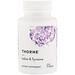 Йод и тирозин, 60 капсул в растительной оболочке - изображение