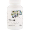 Thorne Research, Magnesium Citramate, 90 Capsules