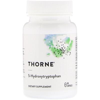 Купить 5-гидрокситриптофан, 90капсул