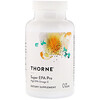 Thorne Research, Super EPA Pro, 120 Gelcaps